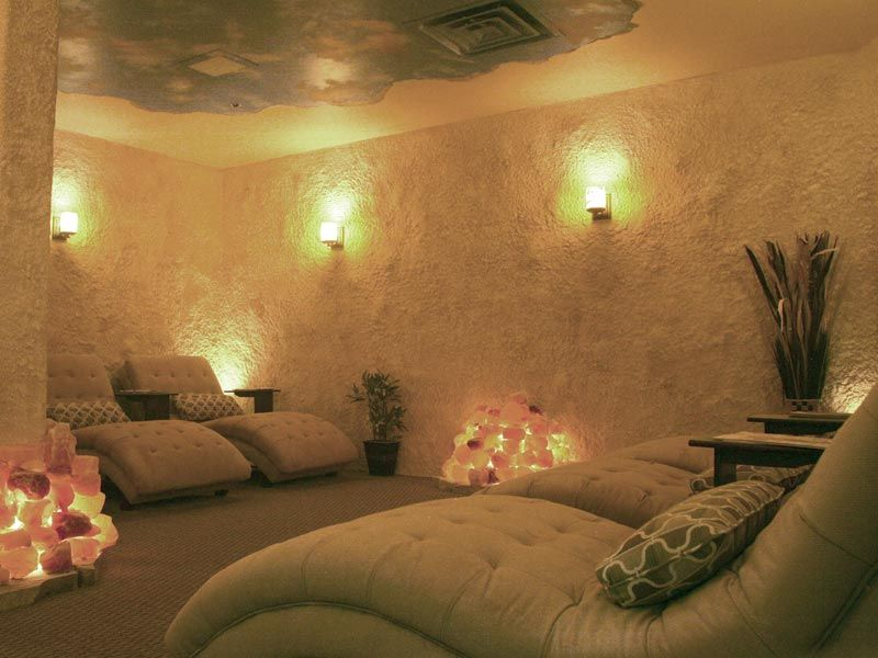 salt therapy for acne allergies asthma bronchitis and other rh pinterest com Salt Cave Therapy Locations Salt Lake City