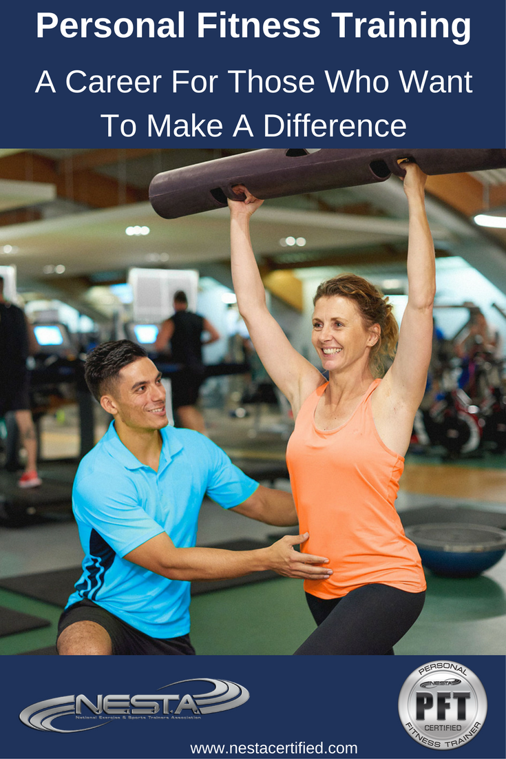 Personal Trainer Certification Trainers Fitness Trainer