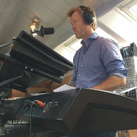 Magne During Rehearsal Today Visit Facebook Com Officialaha For