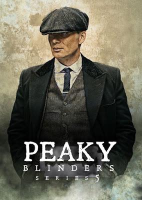 PEAKY BLINDERS Season 5 Trailers, Clips, Featurettes, Images and Poster   Peaky blinders season 5, Peaky blinders season, Peaky blinders poster