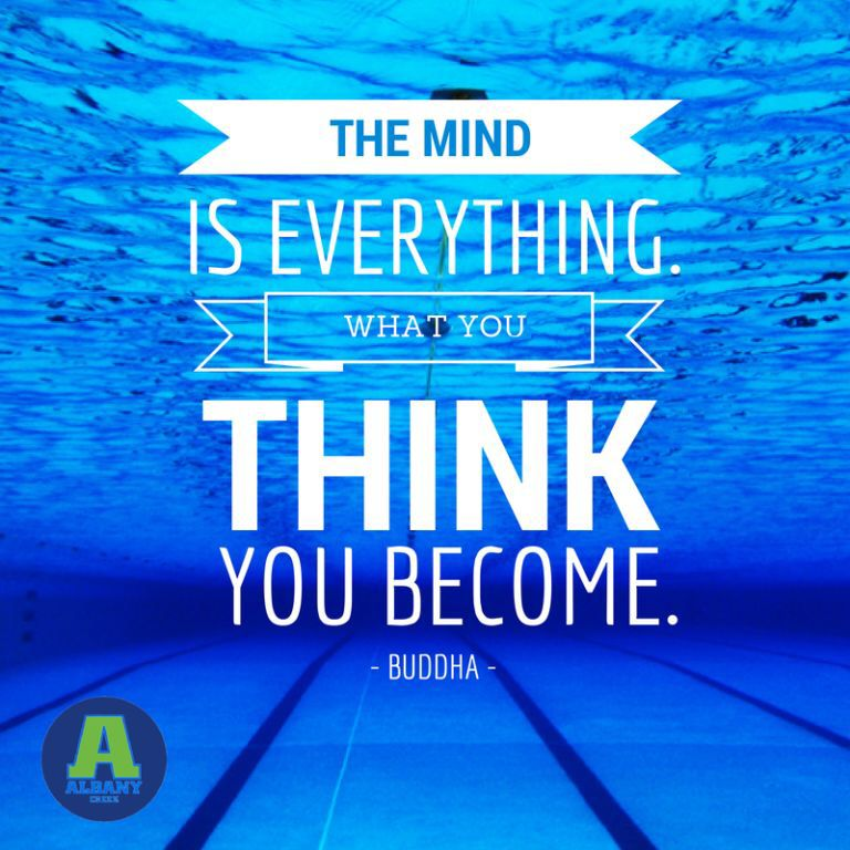 Swimming Quotes Motivational Quotes For Swimmers Swimming Memes Pinterest Swimming