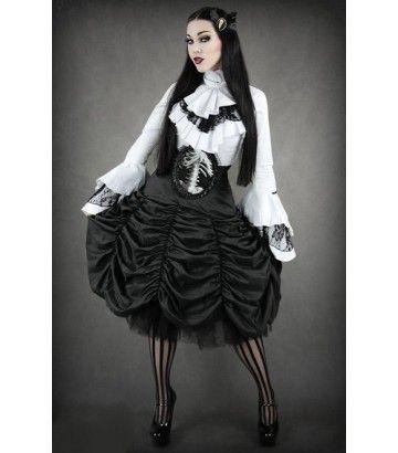 épinglé Sur Gothic Manga Lolita Steampunk Burlesque