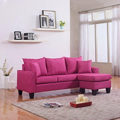 Divano Roma Furniture Presents this small space configurable ...