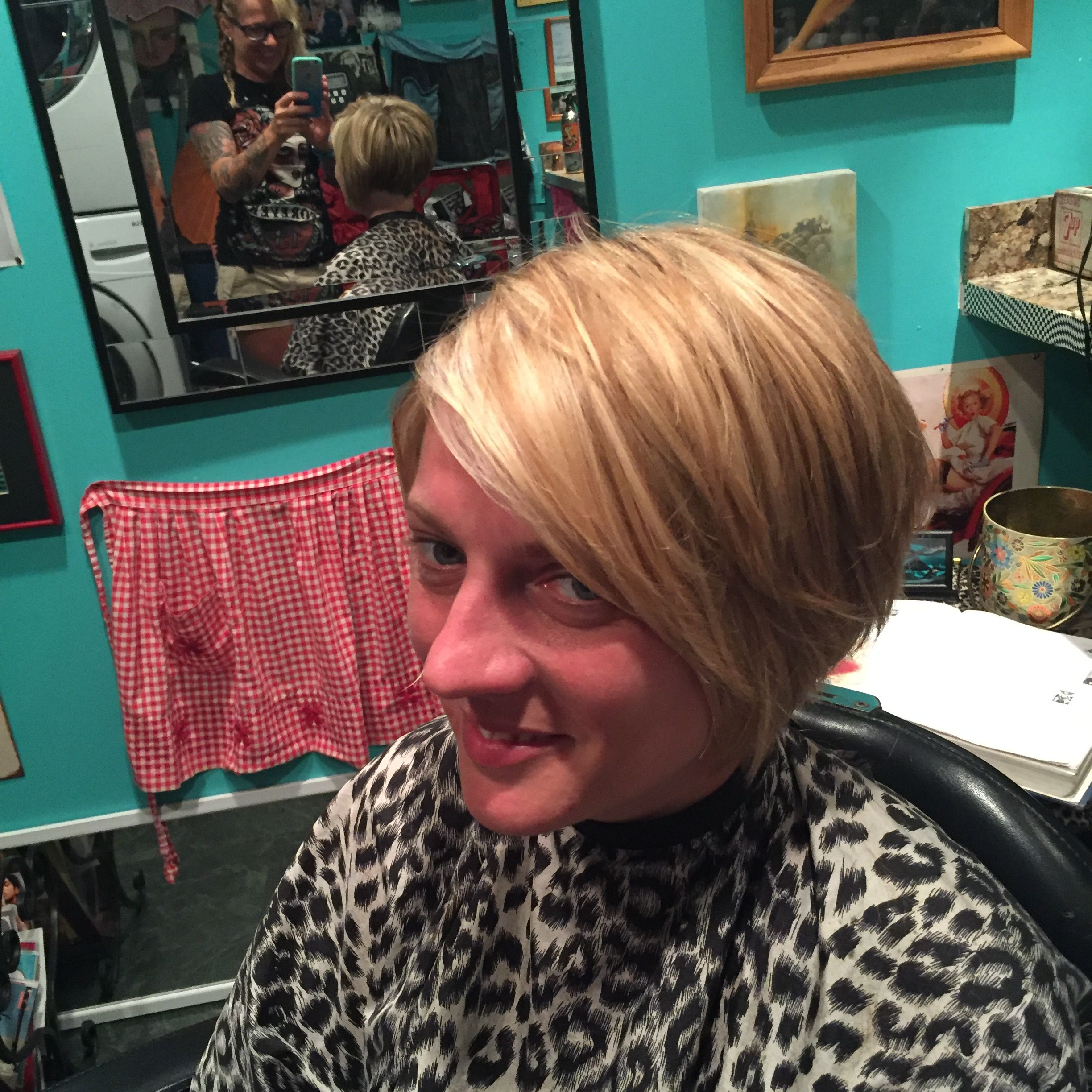 Super cute bob hairstylescolor clientsusome others pinterest bobs