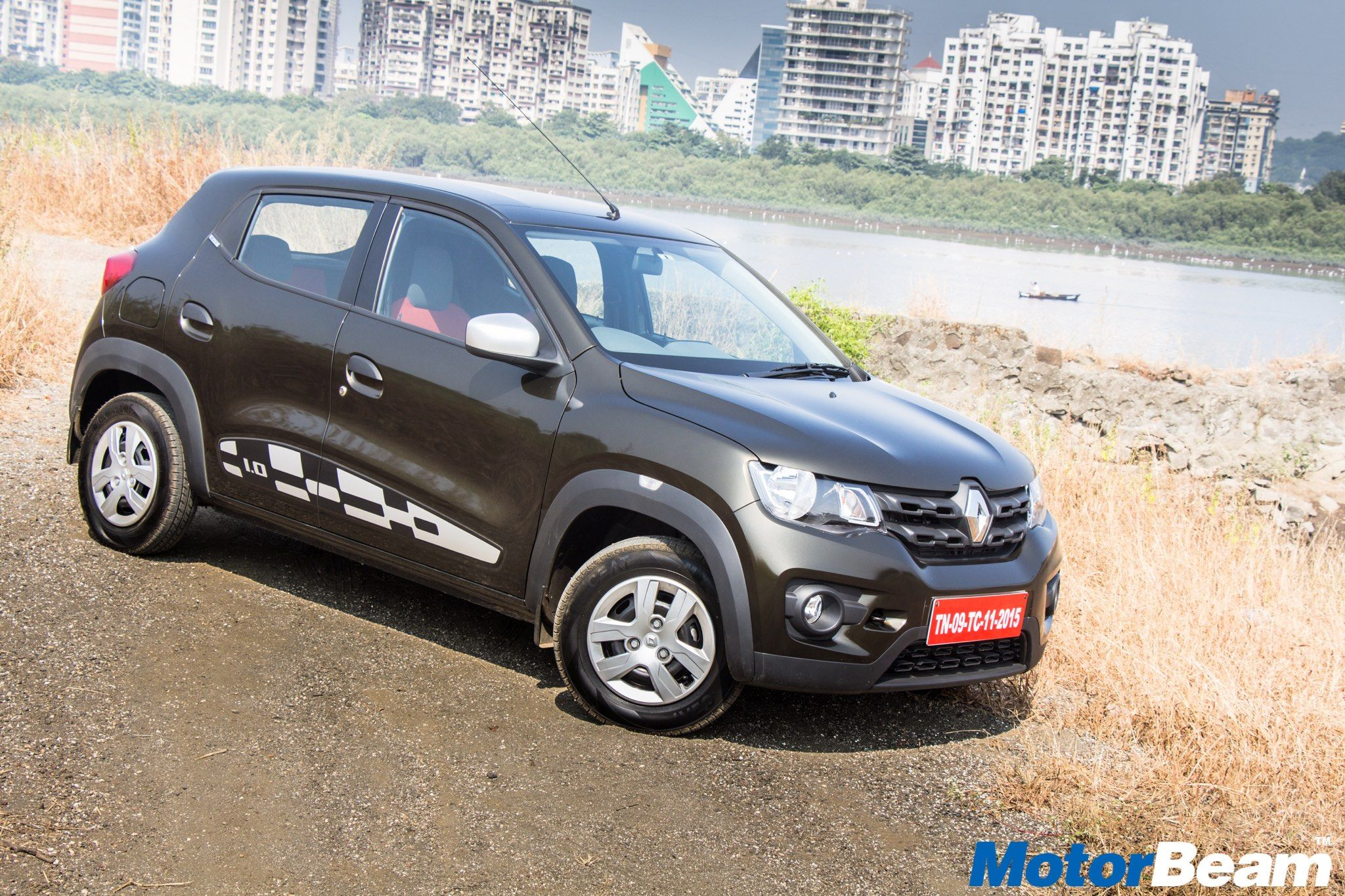 Most Searched Car In India Is The Renault Kwid Renault Car