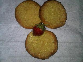 Bagelen Butter Icing Resep Ncc Foreverkitchen Food Recipes Butter Icing