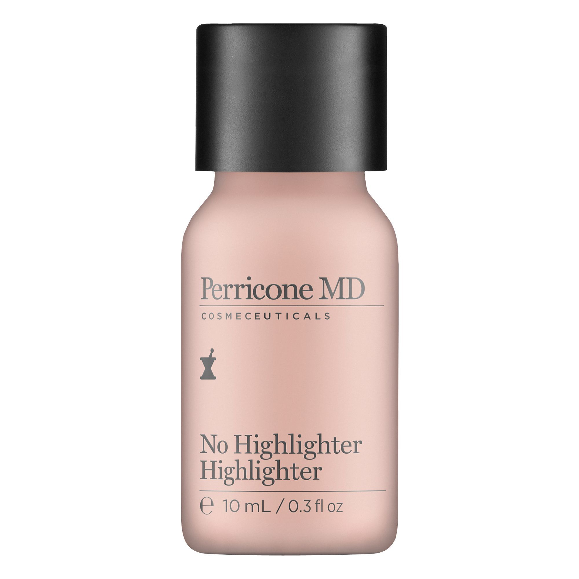 Perricone MD No Makeup Highlighter Eyebrows cosmetics