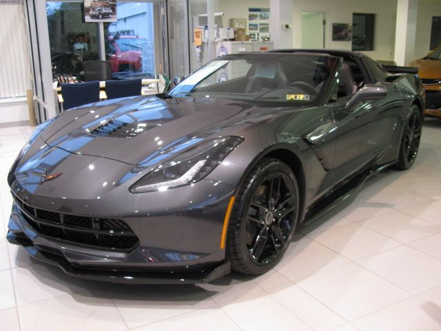 A Perfect Driving Machine Removable Roof Panel Corvette Stingray Chevy Corvette Corvette