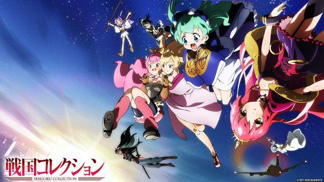 Sengoku Collection | Anime | Pinterest | Anime