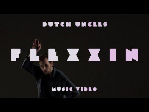 """In vier Wochen erscheint hierzulande mit """"Out Of Touch In The Wild"""" das nunmehr dritte Dutch Uncles Album. Mit """"Flexxin'"""" gibt's daraus jetzt schon die nächste Single samt Video mit Radiohead-Gedächtnis-Moves. http://whitetapes.com/everything-new/dutch-uncles-video-zu-flexxin"""
