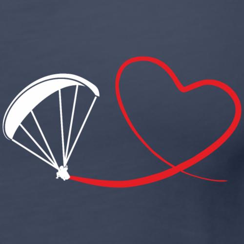 Gleitschirmflieger - Paragliding Tshirts | T-shirts Hoodies und vieles mehr für den Gleitschirmflieger. Ob Geschenke Accessoires oder einfach nur Bekleidung. Hier findet ihr alles für Gleitschirmflug - Piloten. Clothing accessoires and gifts for paragliders.