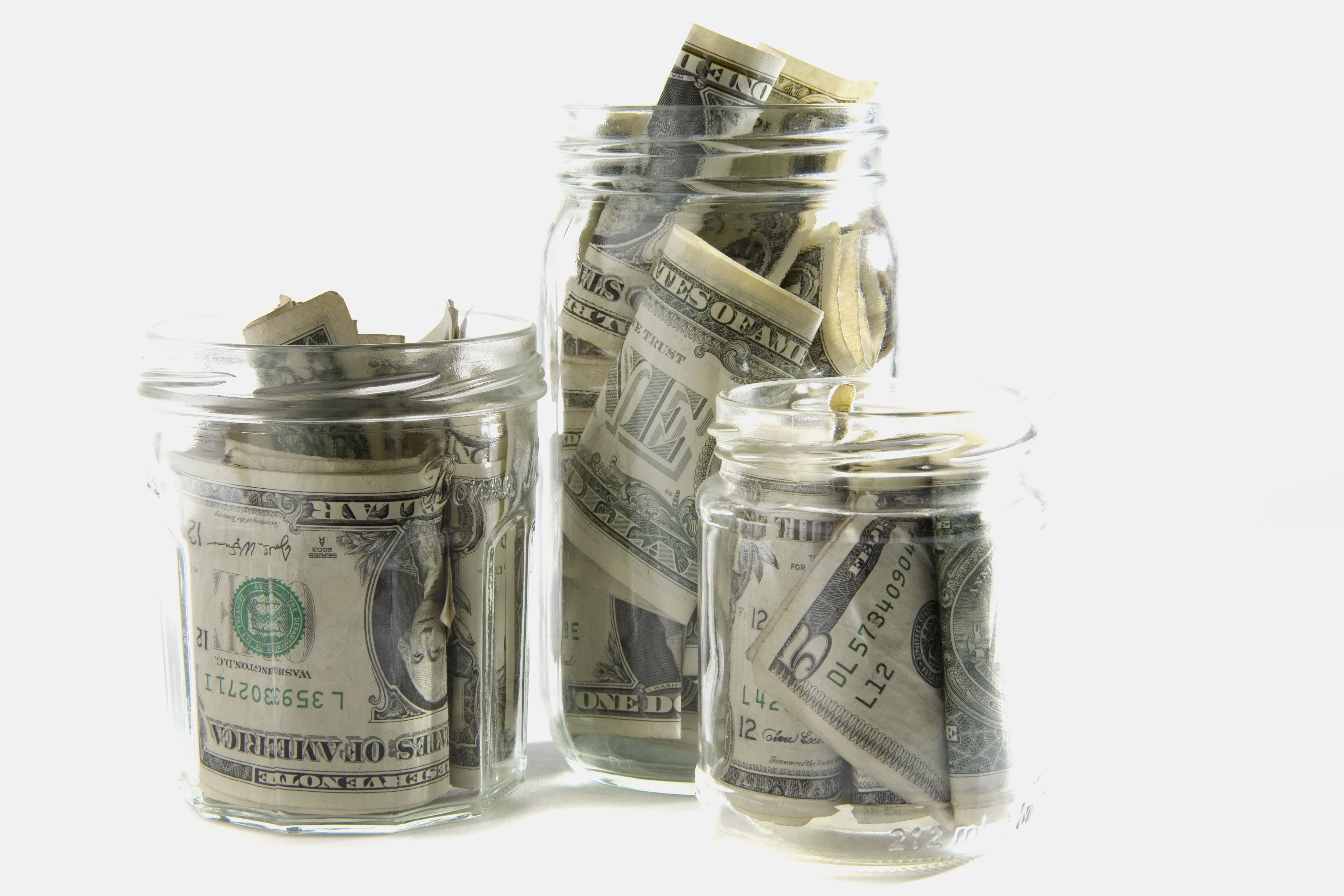 Emergency Cash Reserves With Images