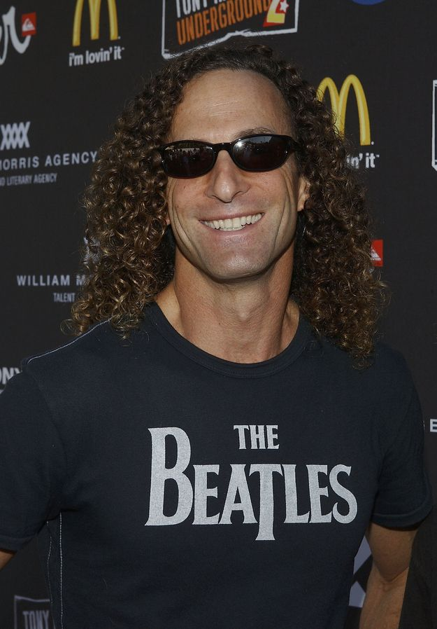 Kenny G Is Secretly The Coolest Person You Ll Ever Meet Kenny G Music Shirt Music Shirt Design