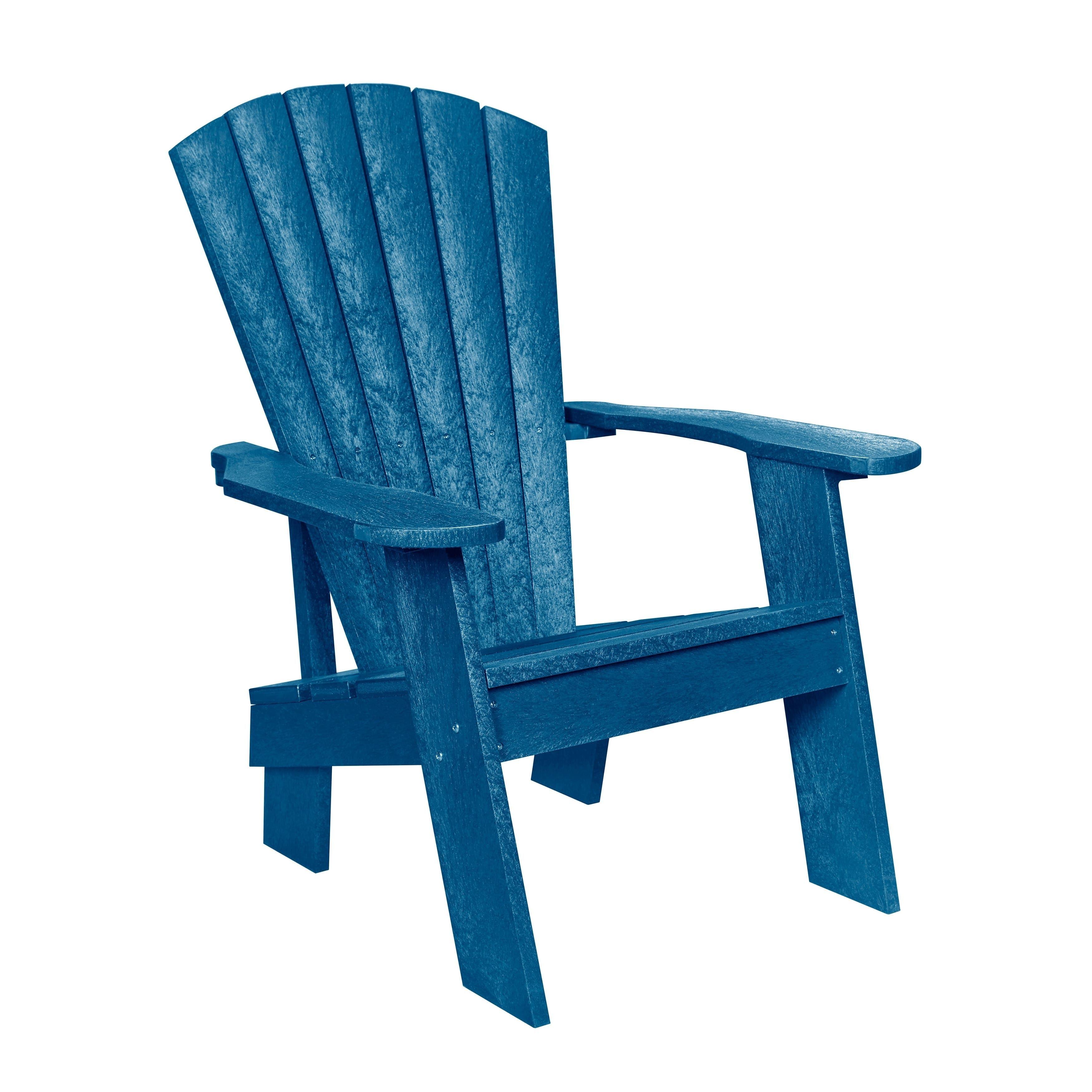 Adirondack Chair Recycled plastic adirondack chairs