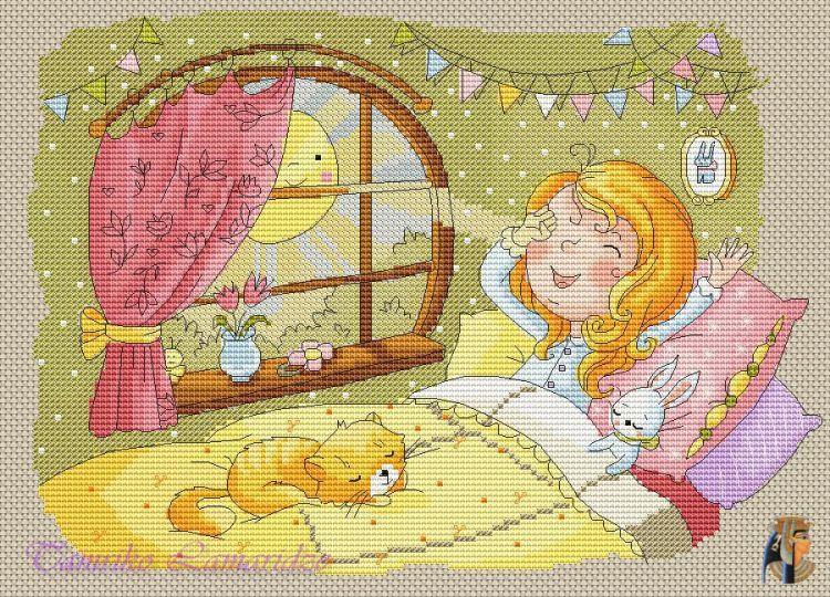 Gallery.ru / Зимний ангел - Схемы для лучшей подруги Златы - tamriko-lamara