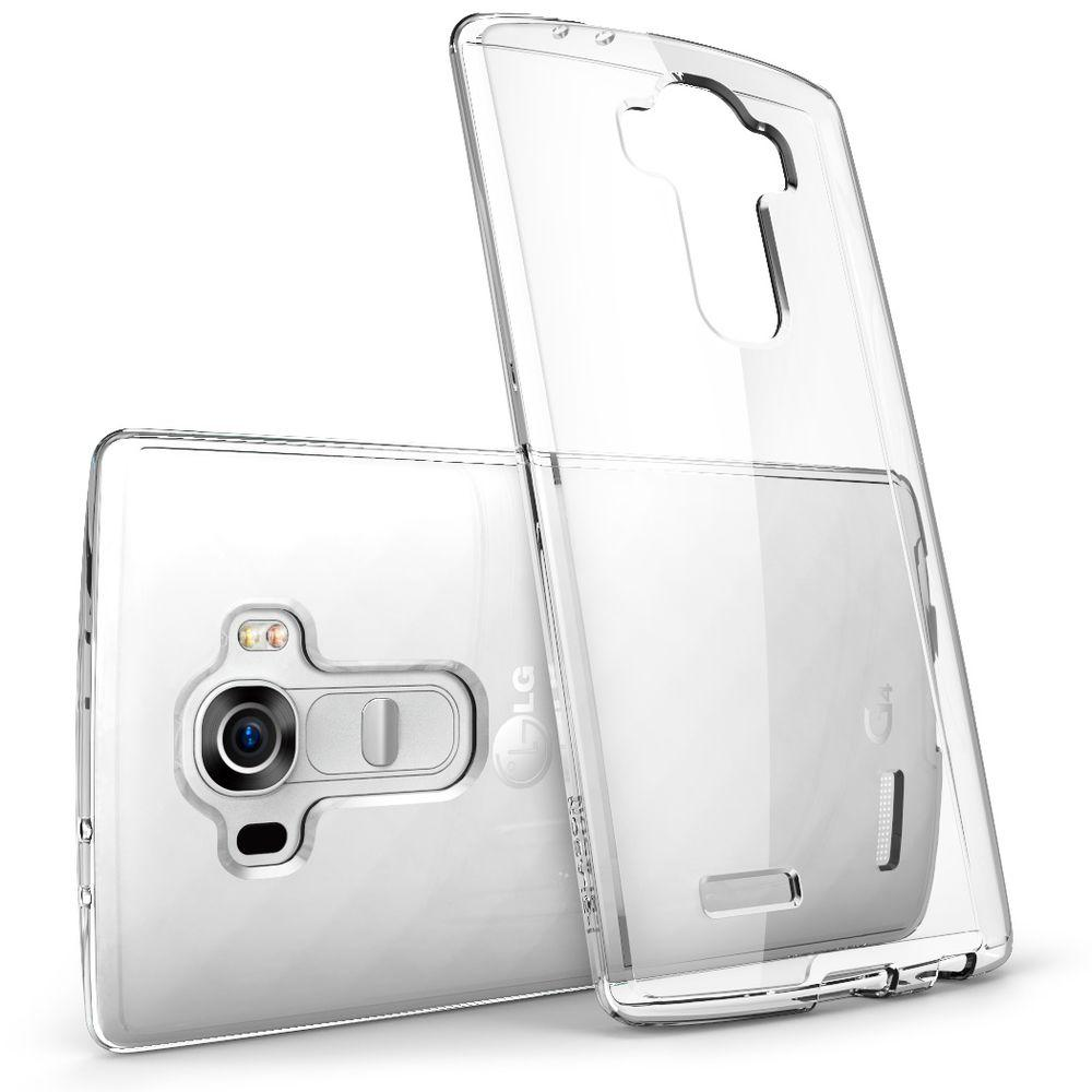 new arrival 78f0c 9eb81 i-Blason Halo Scratch Resistant Case for LG G4, Clear | Products ...