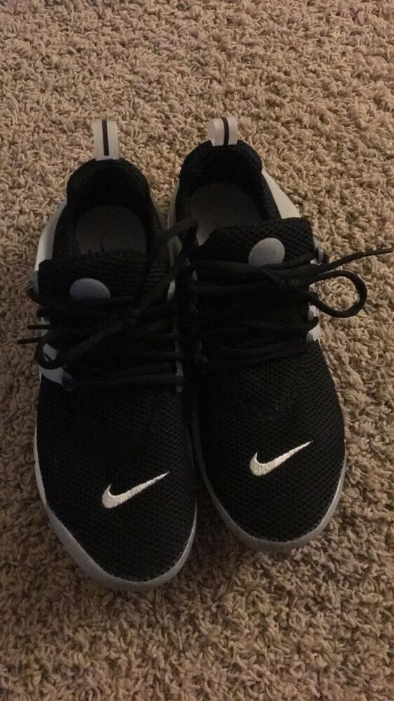 80babb0f80f4 Nike Air Presto Black (Size 9M Fits 8.5-9.5 M And 10.5-11.5 W)  fashion   clothing  shoes  accessories  mensshoes  athleticshoes (ebay link)