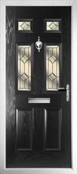 Upvc Front Doors Upvc Doors Front Doors Pvcu Coloured For