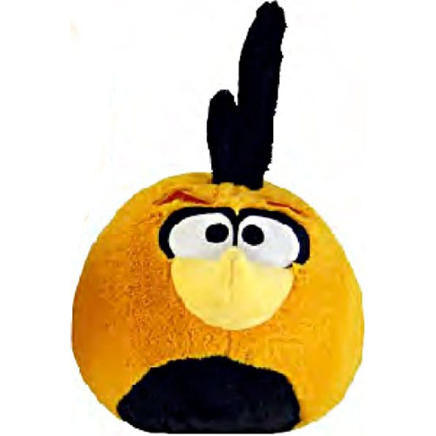 Angry Birds 8 Inch DELUXE Plush White Bird Commonwealth Toys