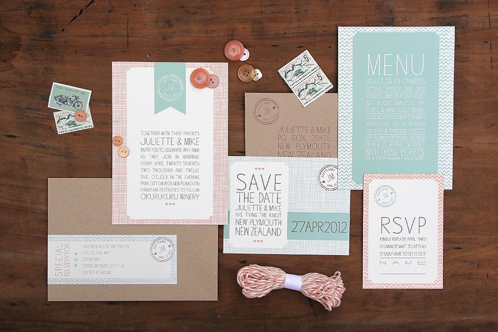 ruby willow home grown gorgeous wedding stationery and a q a
