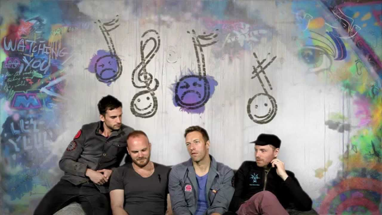 Best of Coldplay 2015