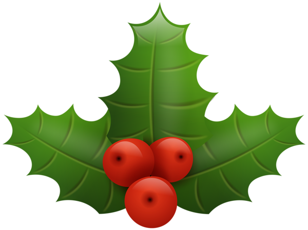 Christmas Holly Png Clip Art Image Clip Art Christmas Holly Christmas Clipart