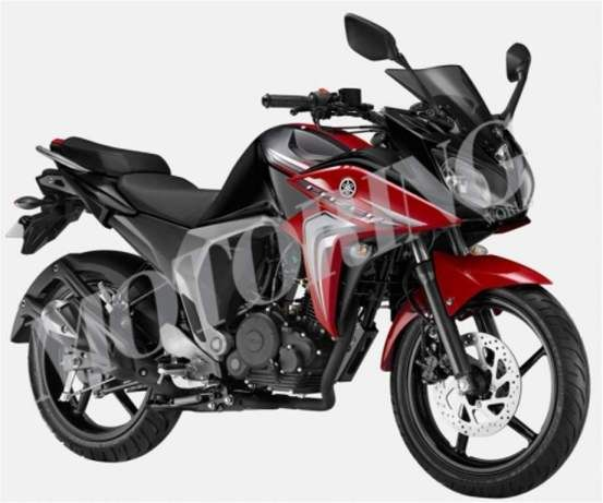 new car launches september 2014 indiaYamaha Fazer FI Version 20 Official Pictures Leaked Launch By