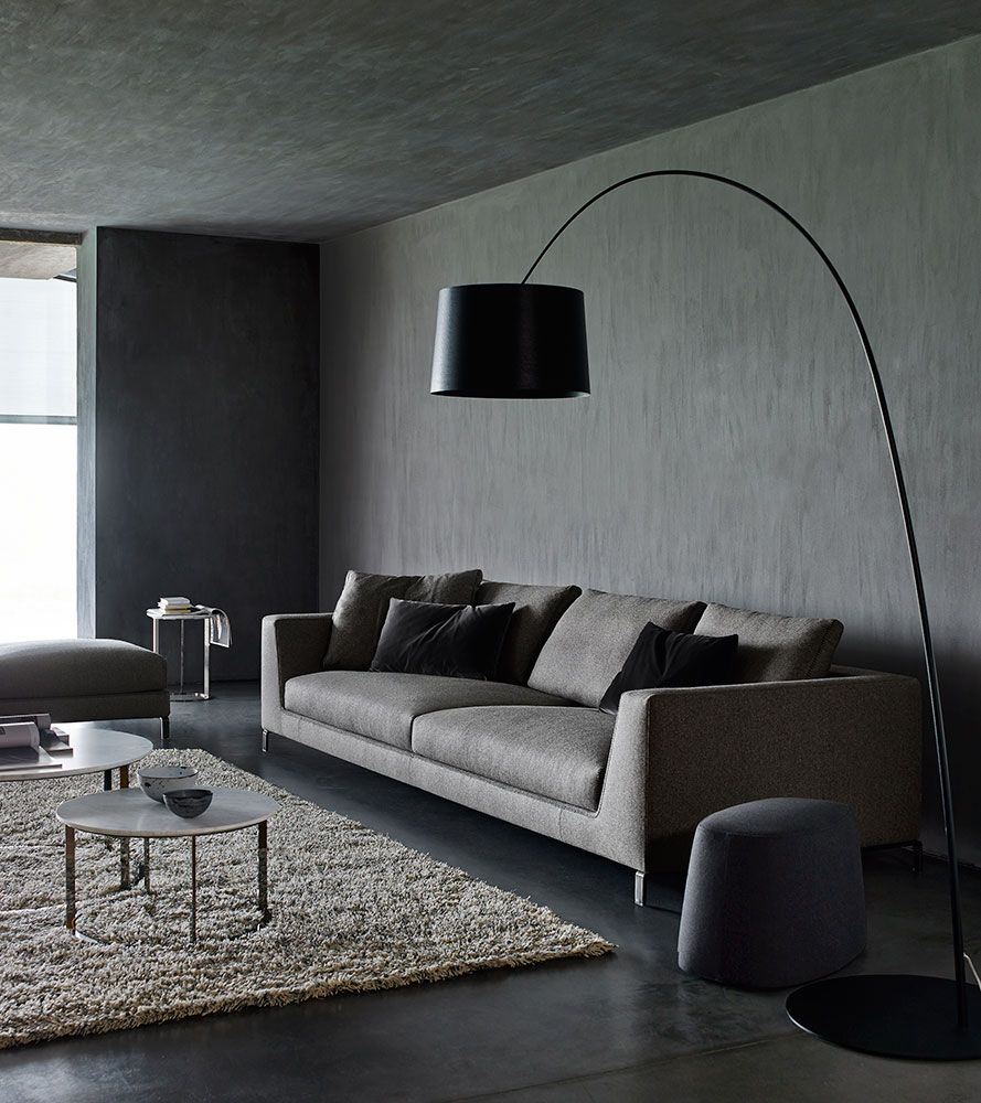 Sofa Ray Collection B Amp B Italia Design Antonio