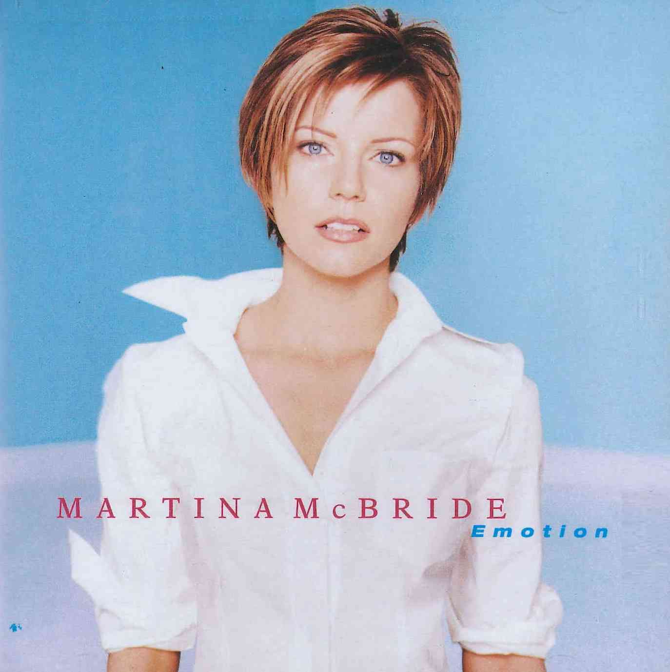 martina mcbride - emotion   hair   martina mcbride, short