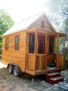 casa rodante casas maderacasas
