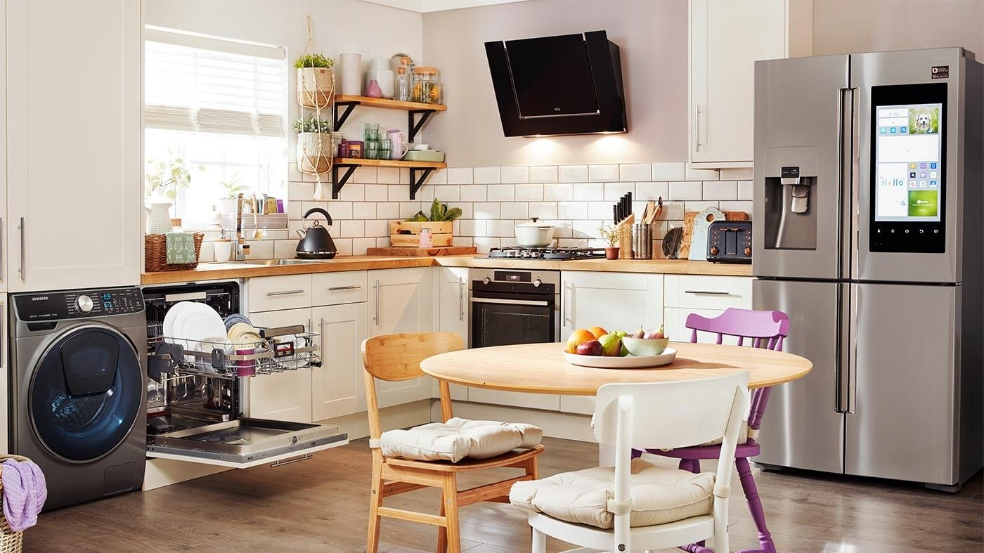 52 Kitchens That Ll Make You Want To Redo Yours Home Appliances