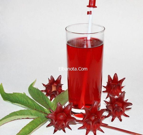 الكركديه وفوائده طريقة تحضير مشروب كركديه البارد مشروبات وعصائر مطبخ بنوته عالم المرأة بنوته كافيه Hibiscus Tea Red Tea Tea Riffic
