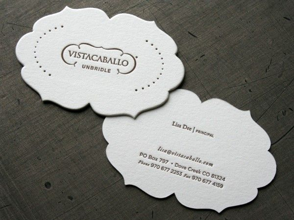 Here at icanbecreative the most important thing we want to find in a design is creativity so we round up some really unusual but creative business card
