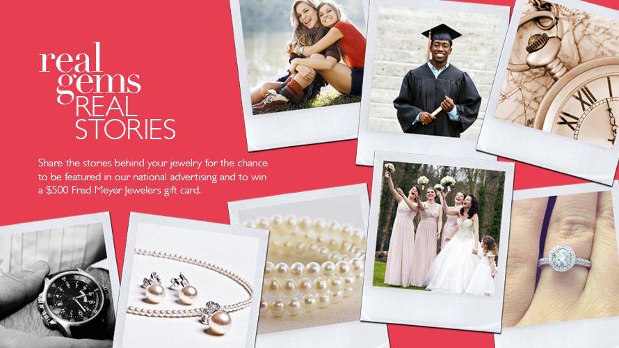 Fred meyer jewelers home social media marketing blog