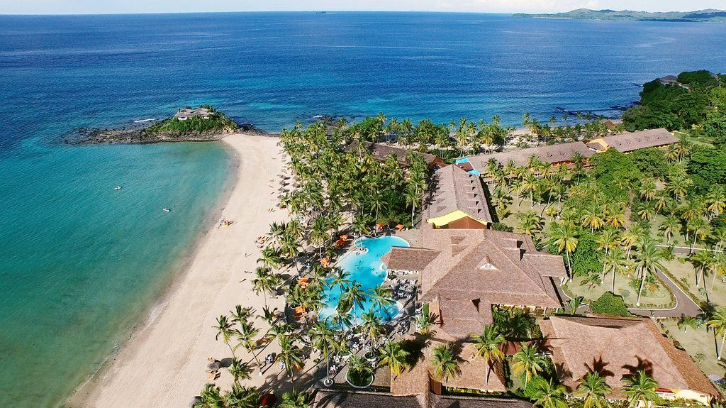 Andilana Beach Resort Madagascar