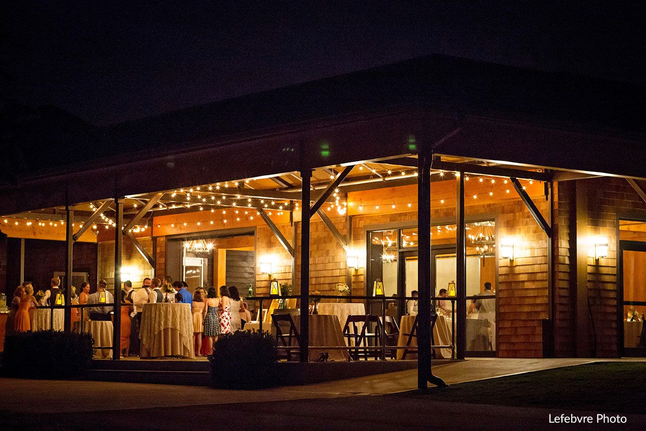 Photographed By Lefebvre Photography Newport Vineyards Vineyard Wedding Reception Venues
