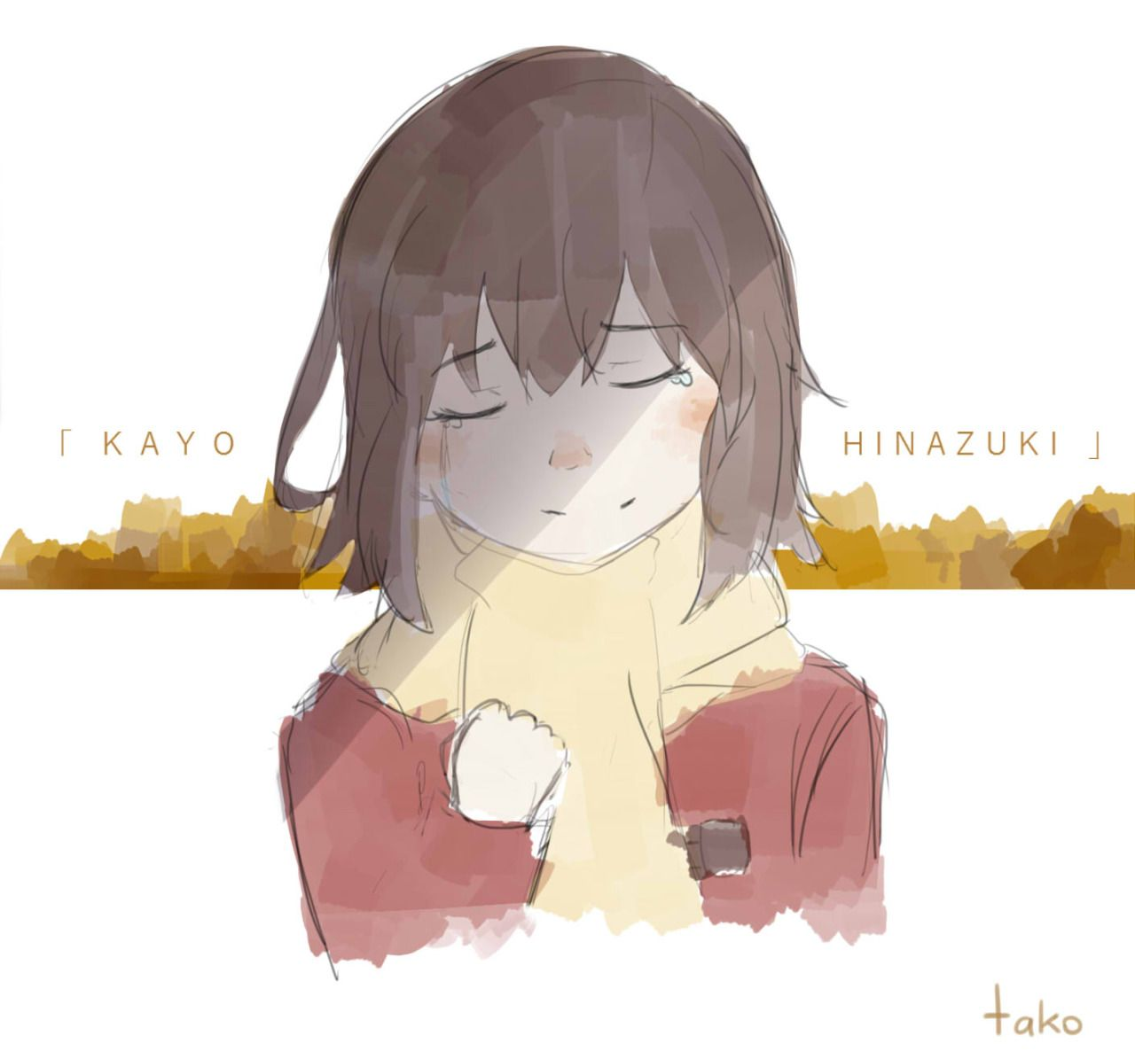 Boku Dake Ga Inai Machi Tumblr Anime Crossover Manga Artist Anime