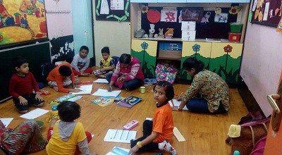 Best Drawing Class In Behala Drawing School After School Drawings