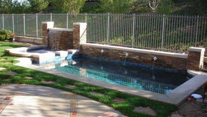 schwimmingpool für den garten garten pool | Swimmingpool | Pinterest