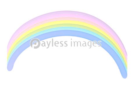 虹 カラフル 夏 アイコンの写真 イラスト素材 Xf3115271690 ペイレスイメージズ アイコン 虹 イラスト