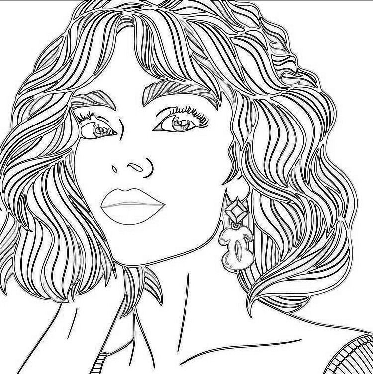 300 Color Pages For Adults Star Coloring Pages Coloring Pages Color