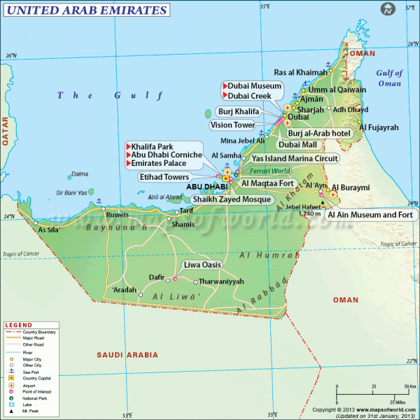 United arab emirates maps world thinking day pinterest united find this pin and more on world thinking day gumiabroncs Gallery