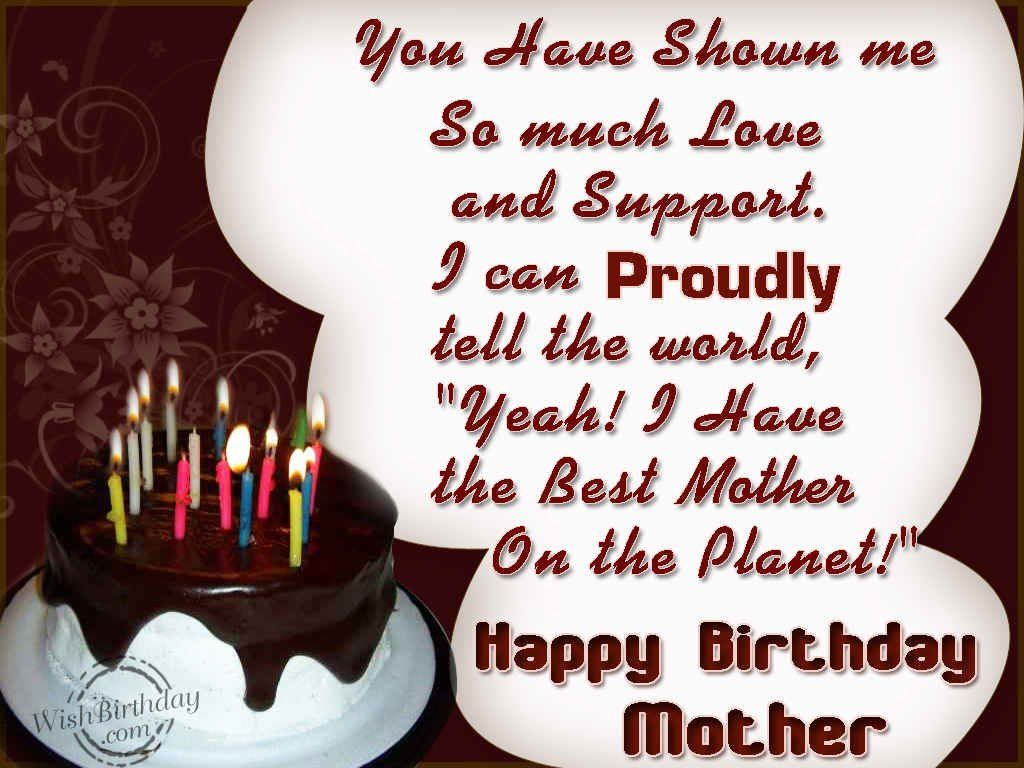 Happy Birthday Mom Free Large Images Happy Birthday Mom Wishes Happy Birthday Mom Cake Happy Birthday Mom Images