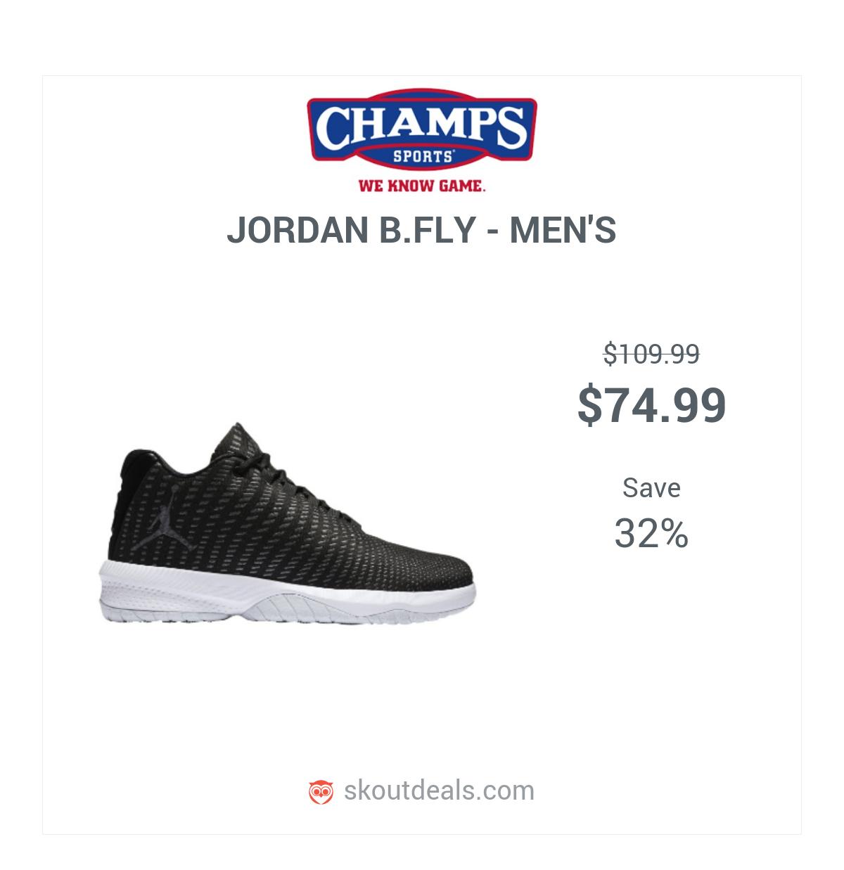 29b036bb4ff2 The Jordan B.Fly basketball shoe takes a new spin on a classic Jordan look