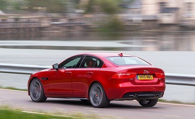 Cool Jaguar 2017 Xe S Instrumented Test Check More At Http
