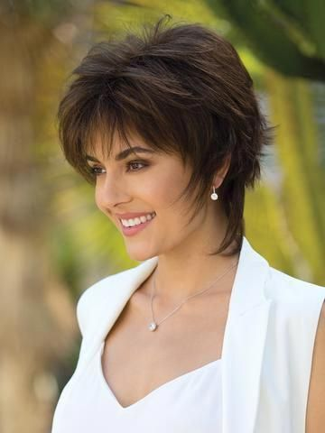 shorthairstylesforthickhair in 2020  thick hair styles