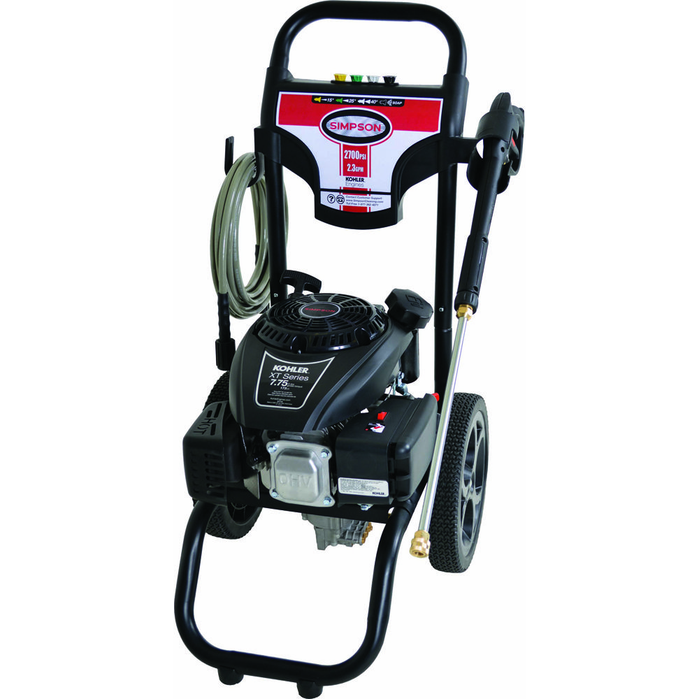 Pin by FNA-Group on SIMPSON Pressure Washers | Pinterest | Washer