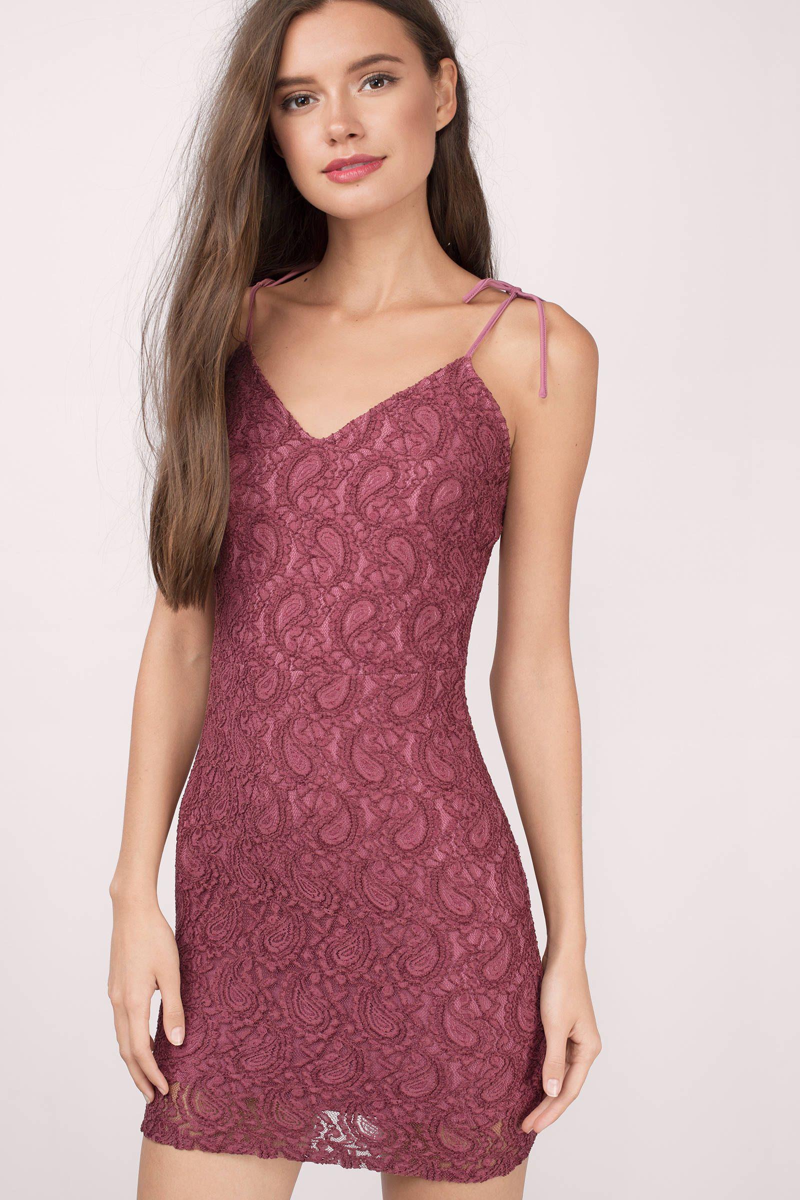 c60fc2c6d34b Cool Intentions Lace Bodycon Dress | Dresses | Pinterest | Bodycon ...