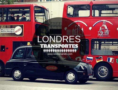 Transportes En Londres Cómo Moverse Y Ahorrar Desde Bici Hasta Uber Londres Metro Londres Viajes A Londres