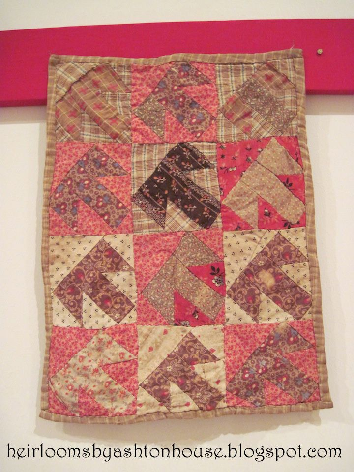 Heirlooms by Ashton House: A TRIP TO THE INTERNATIONAL QUILT STUDY CENTER AND MUSEUM